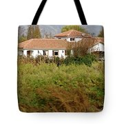Colchagua Valley Villa  Tote Bag