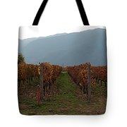 Colchagua Valley Vinyard II Tote Bag