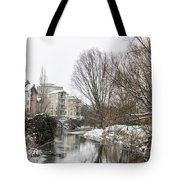 Colchester Reflections Tote Bag