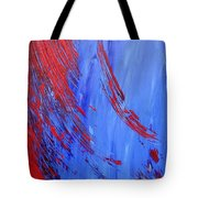 Cold Blooded Tote Bag