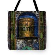 Cold Coffee Tote Bag