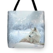 Cold Longings Tote Bag