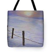 Cold Sience Tote Bag