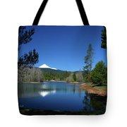 Cold Springs Tote Bag