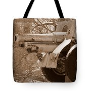 Cold Steel  Indiana Soldiers Sailors Home Tote Bag