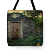 Cold Storage Crypt Tote Bag