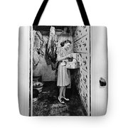 Cold Storage Room, C1940 Tote Bag