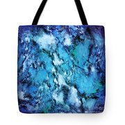 Cold Switch Tote Bag