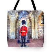 Coldstream Guard Tote Bag