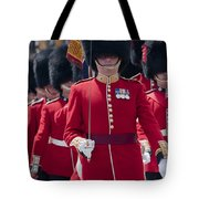Coldstream Guards Tote Bag