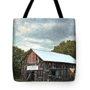 Coldwater Creek Office Tote Bag