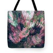 Coleus Extrusion Tote Bag