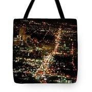 Colfax Tote Bag