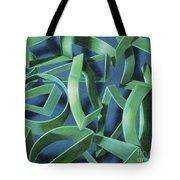 Coil Clipps Tote Bag