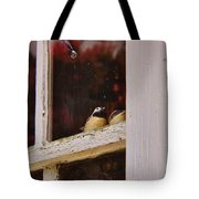 Collectibles Tote Bag
