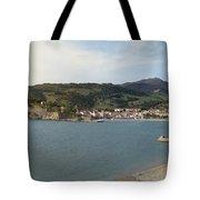 Collioure  Tote Bag