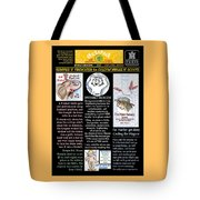 Collywobbles N Scoots Tote Bag
