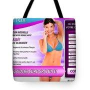 Colodetox Cafe Vert Tote Bag