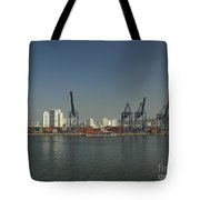 Colombia017 Tote Bag