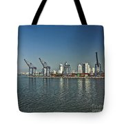 Colombia018 Tote Bag