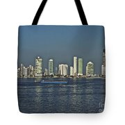 Colombia019 Tote Bag