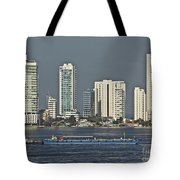 Colombia020 Tote Bag
