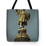 Colon  Tote Bag