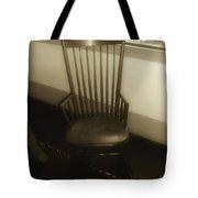 Colonial Comfort Tote Bag