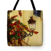 Colonial Corner Tote Bag