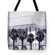 Colonial Tote Bag