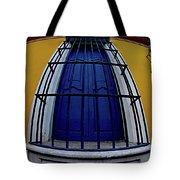 Colonial Window Tote Bag
