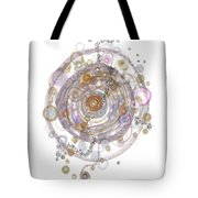 Colonization Tote Bag