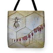 Colony Collapse Disorder Tote Bag