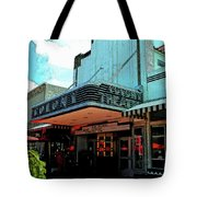 Colony Theatre Tote Bag