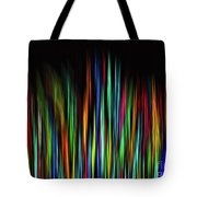 Color Abstract 3.31 Tote Bag