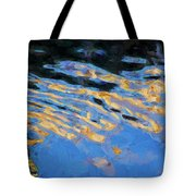 Color Abstraction Lxiv Tote Bag