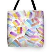 Color Burst 2 Tote Bag