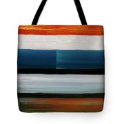 Color Decoded Tote Bag