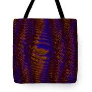 Color Fantasia Catus 1 No. 3 H A Tote Bag