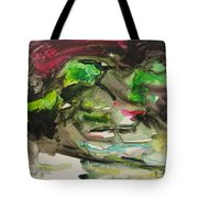 Color Fever 114 Tote Bag