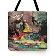 Color Fever 136 Tote Bag