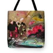 Color Fever 140 Tote Bag