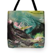 Color Fever Series009 Tote Bag