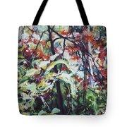 Color Gone Wild Tote Bag