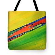 Color I Tote Bag