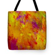 Color Love 2 Tote Bag