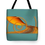 Color Me Bright Tote Bag