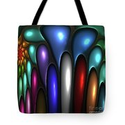 Color Me Up Tote Bag