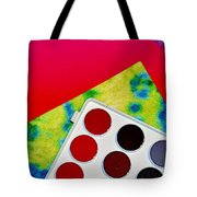 Color Tote Bag
