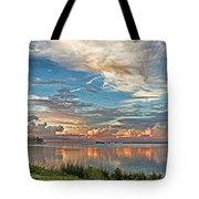 Color My World 2 Tote Bag